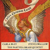 Carla Bley, Steve Swallow, The Partyka Brass Quintet – Carla's Christmas Carols
