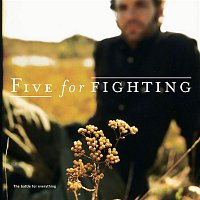 Five For Fighting – The Battle for Everything