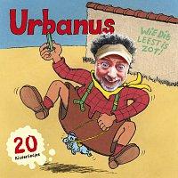 Urbanus – Al Wie Dit Leest Is Zot