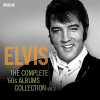 Elvis Presley – The 60's Album Collection, Vol. 2
