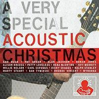 Různí interpreti – A Very Special Acoustic Christmas