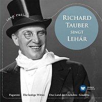 Richard Tauber – Richard Tauber singt Lehár (Inspiration)