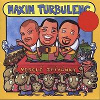 Maxim Turbulenc – Vesele zpivanky/Platinova edicee