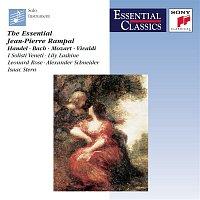Claudio Scimone, Antonio Vivaldi – The Essential Rampal