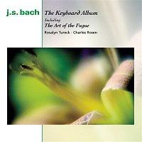 Rosalyn Tureck, Johann Sebastian Bach – Essential Classics Take 2: Bach - Keyboard Album