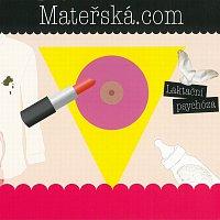 Mateřská.com – Laktační psychóza