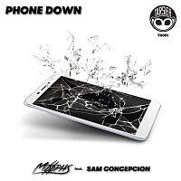 Moophs, Sam Concepcion – Phone Down (feat. Sam Concepcion)