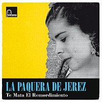 Přední strana obalu CD La Paquera De Jerez