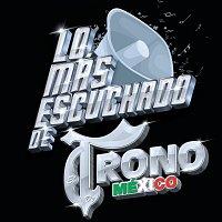 Přední strana obalu CD Lo Más Escuchado De