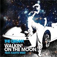 Přední strana obalu CD Walking On The Moon [eSingle]