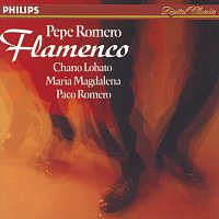 Pepe Romero, Chano Lobato, Paco Romero, Maria Magdalena – Flamenco