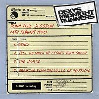 Dexy's Midnight Runners – John Peel Session (26th February 1980, rec 26/2/80 tx 13/3/80)