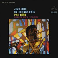 Paul Horn – Jazz Suite on the Mass Texts