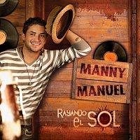 Přední strana obalu CD Rayando El Sol
