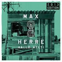 Max Herre – Hallo Welt! [Edition 2013]