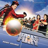 Randy Edelman – Balls Of Fury [Original Motion Picture Score]