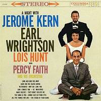 Percy Faith & His Orchestra – A Night With Jerome Kern