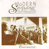 Modern Symphonic Light Orchestra – Classic Rendezvous