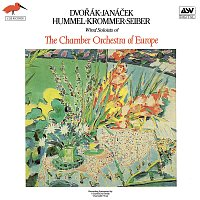 Chamber Orchestra of Europe, Wind Soloists – Dvořák, Janáček, Seiber, Hummel, Krommer: Music for Wind Ensemble