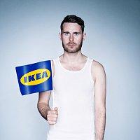 Přední strana obalu CD IKEA