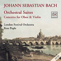 Ross Pople – Bach: Orchestral Suites