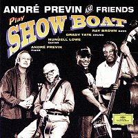 André Previn, Mundell Lowe, Ray Brown, Grady Tate – Kern . Previn: Showboat