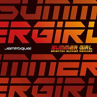 Jamiroquai – Summer Girl [Mack Brothers Brighton Bunker Remixes]