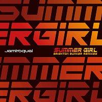 Jamiroquai – Summer Girl [Mack Brothers Brighton Bunker Remixes]