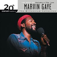 Marvin Gaye – 20th Century Masters: The Millennium Collection: The Best Of Marvin Gaye, Vol 2: The 70's