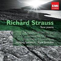 Wolfgang Sawallisch, Klaus Tennstedt – Strauss: Tone Poems