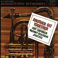 Art Farmer, Benny Golson Jazztet – Another Git Together
