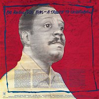Bud Powell – A Tribute To Cannonball