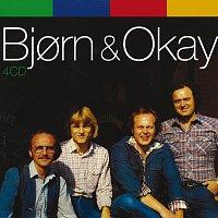 Bjorn & Okay – Bjorn & Okay