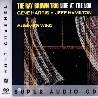 Ray Brown Trio – Live At The Loa - Summer Wind