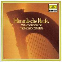 Nicanor Zabaleta, Paul Kuentz Chamber Orchestra, Paul Kuentz – Nicanor Zabaleta - Himmlische Harfe