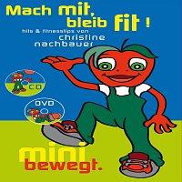 """Christine Nachbauer, Mini & die bewegten Fruchtchen – Christine Nachbauer prasentiert: """"Die gesundeste CD der Welt"""" - Mini Bewegt"""