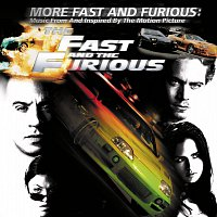 Různí interpreti – More Fast And Furious [Music From And Inspired By The Motion Picture]
