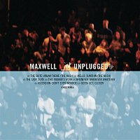 Maxwell – Maxwell MTV Unplugged