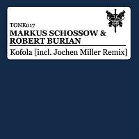 Marcus Schossow & Robert Burian – Kofola