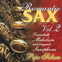 Pepe Solera – Romantic Sax Vol. 2
