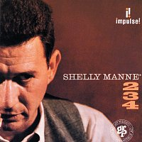 Shelly Manne – 2-3-4