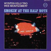 Wynton Kelly Trio, Wes Montgomery – Smokin' At The Half Note