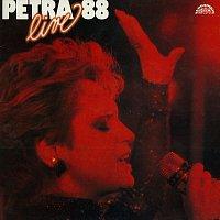 Petra '88 /LIVE/
