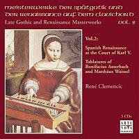 René Clemenčič, Anonymous – Works For Clavichord Vol. 2
