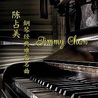 Jimmy Chan – Gang Qin Jing Dian Nan Wang Ming Qu