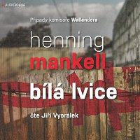Jiří Vyorálek – Bílá lvice (MP3-CD)