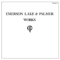 Emerson, Lake & Palmer – Works Volume 2 (Deluxe Edition) [2017 Remastered Version]