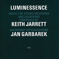 Keith Jarrett, Jan Garbarek – Luminessence