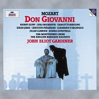 English Baroque Soloists, John Eliot Gardiner – Mozart: Don Giovanni [3 CDs]