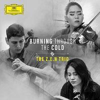 The Z.E.N. Trio – Burning Through The Cold